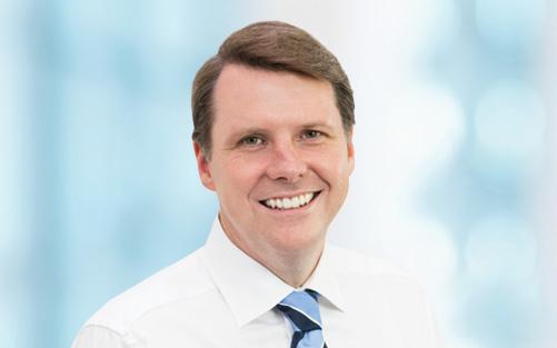 Dr Christian Rowan