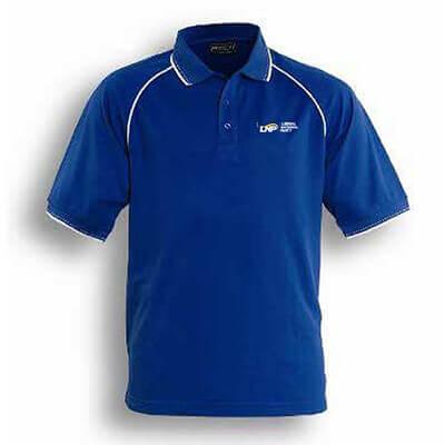 LNP Unisex Polo Shirt