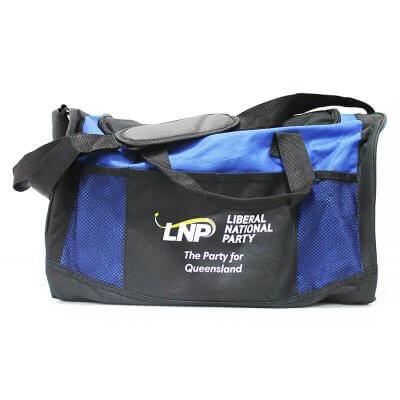 LNP Duffle Bag